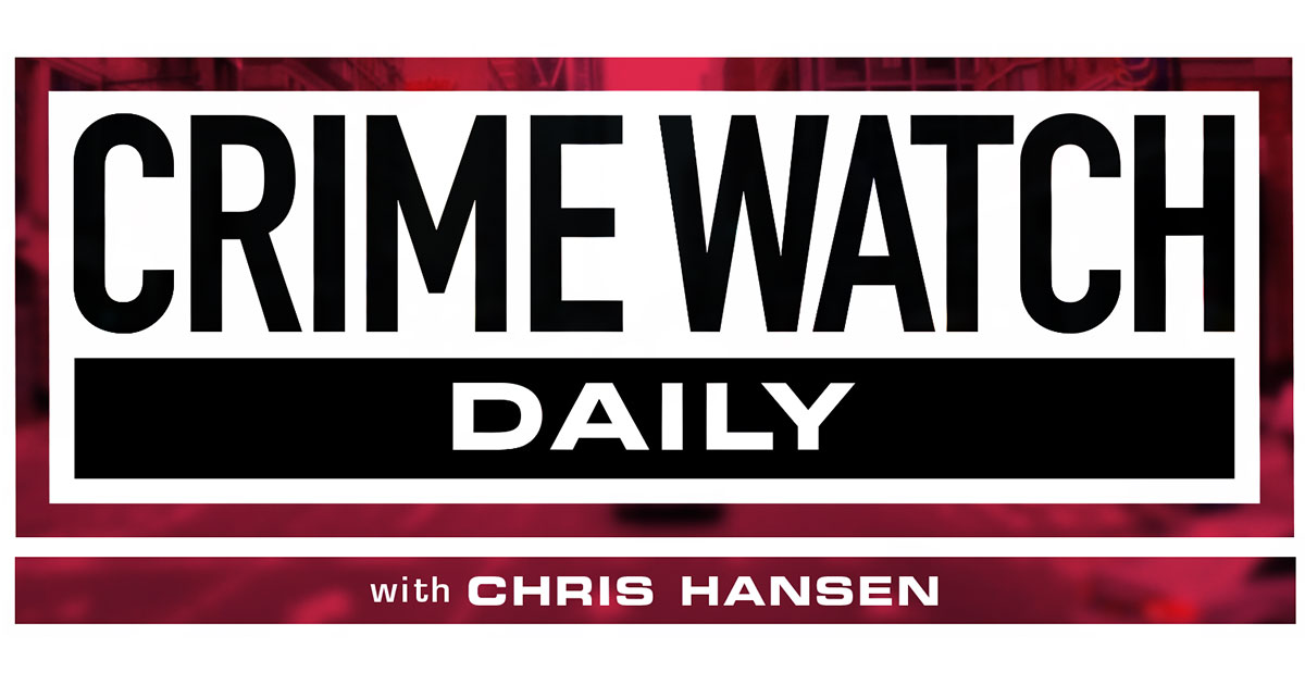 Petition update · Crime Watch Daily with Chris Hansen · Change org